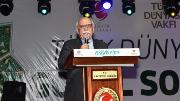 Minister Avcı hosted at the Dinner of the Souls
